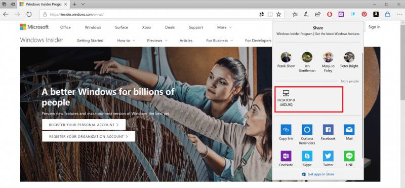 Windows 10 Redstone 4 (Build 17035) Dirilis, Apa yang Baru?