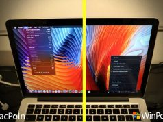 Tampilan Windows 10 (Fluent Design) vs macOS, Bagus Mana?