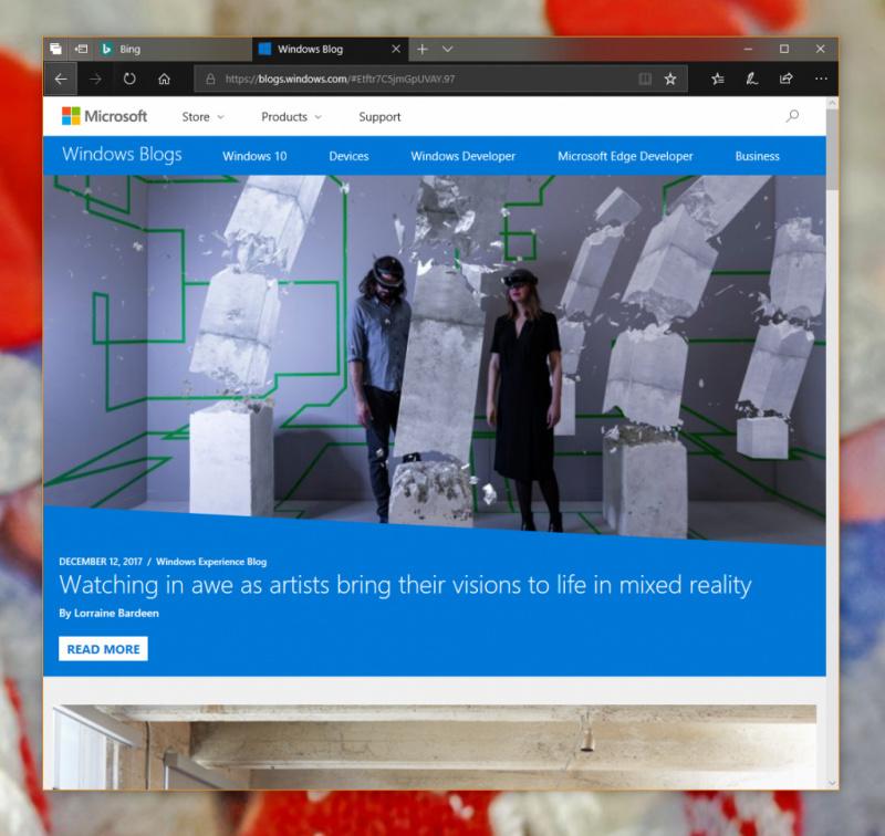 Kamu Perlu Coba Windows 10 Build 17063, Ada Fitur Baru Keren!