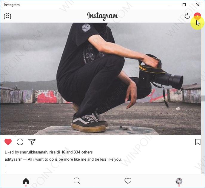 Cara Iseng Mendapatkan DM Instagram dari Artis Terkenal (1)