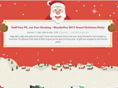 Giveaway Dapatkan Software Premium dari WonderFox Senilai $1000 (1)