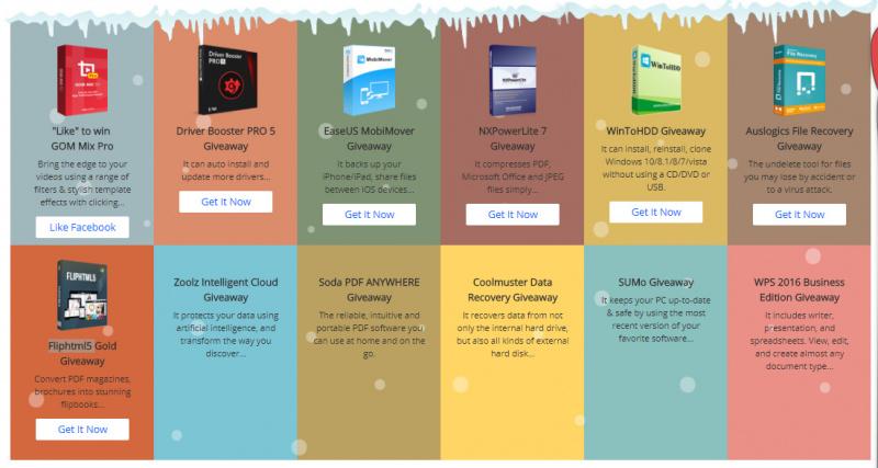Giveaway Dapatkan Software Premium dari WonderFox Senilai $1000 (2)