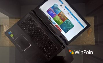 Microsoft: Edge Lebih Kencang dan Aman daripada Chrome (Video)
