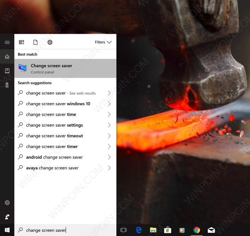 Iseng: Bikin Temen / Gebetan Gugup dengan Screensaver BSOD Windows 10