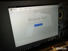 Baru Dirilis, Chrome Installer 'Ditendang' Microsoft dari Windows Store