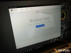 Baru Dirilis, Chrome Installer 'Ditendang' Microsoft dari Windows Store