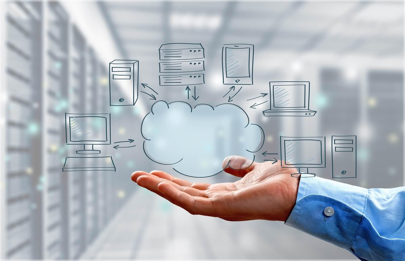 Manfaat Cloud Backup untuk Industri Telekomunikasi