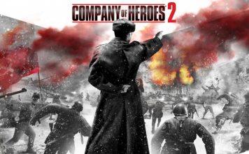 Hot! Download Gratis Company of Heroes 2 Berbatas Waktu