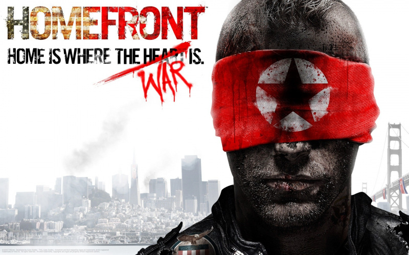 Game Homefront Sedang Gratis, Ayo Segera Download!