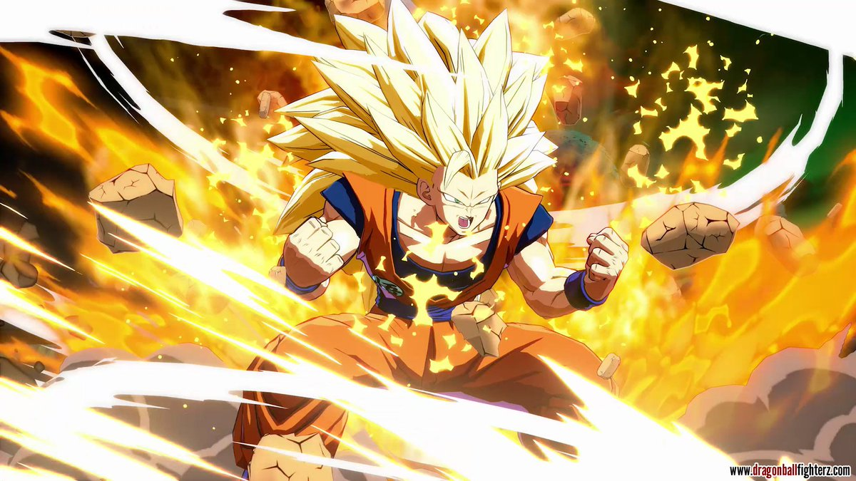 Bersiaplah, Game Dragon Ball Fighter Z Segera Dirilis!