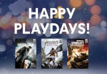 Ketinggalan Game Gratis dari Ubisoft? Inilah Kesempatan Kedua Untukmu!