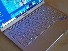 Cari Laptop Baru? Inilah Fitur Samsung Notebook 9 Series (Video)