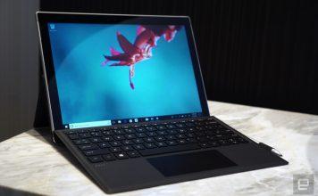 Inilah HP Envy x2: Laptop Windows 10 ARM dengan Snapdragon 835