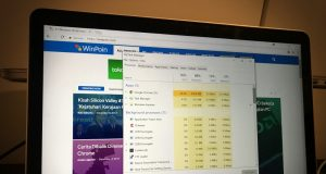 Benarkah Chrome Terbaru Lebih Boros RAM..??