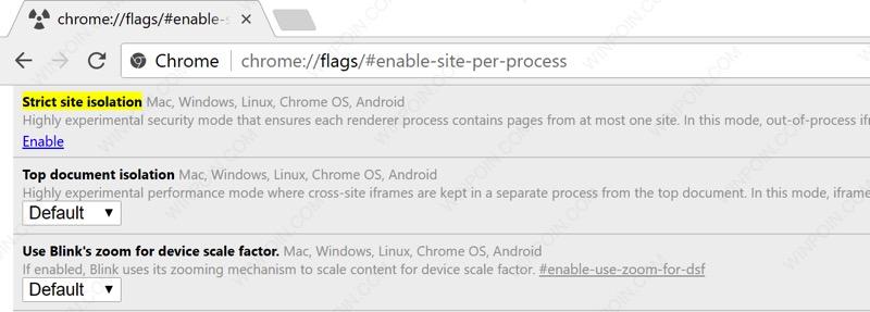 Mengenal Site Isolation: Fitur Keamanan Terbaru di Google Chrome