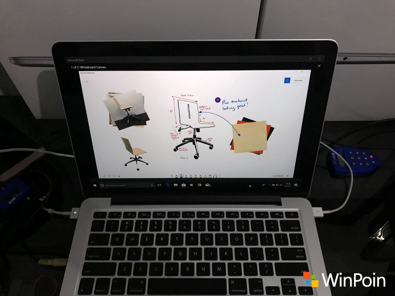 Download Microsoft Whiteboard — Papan Tulis Jaman Now