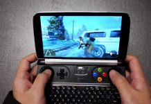 GPD WIN 2, PC Gaming yang Muat Di Kantong