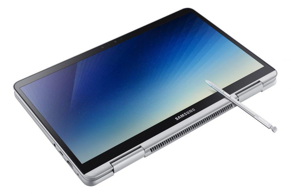 Samsung Perkenalkan Notebook 9 Pen dan Notebook 9 (2018) dengan Baterai Super