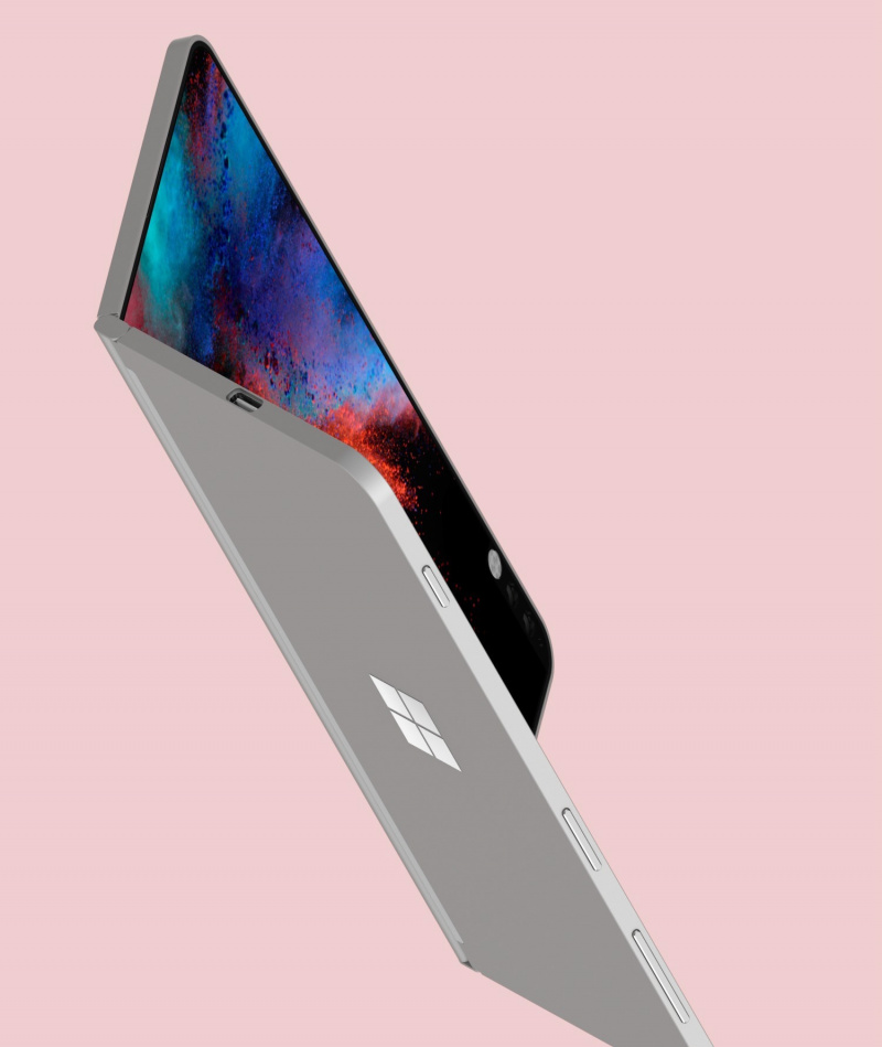 Rumor: Prototipe Surface Phone Sudah Siap, Bakal Dirilis Tahun Ini