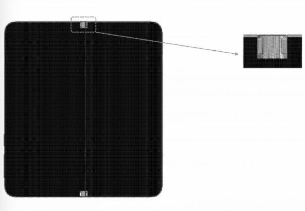 Inilah Desain Surface Mobile, Tablet Layar Tekuk dari Microsoft