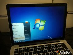 Mengatasi Windows 7 Gagal Update dengan Error 80248015