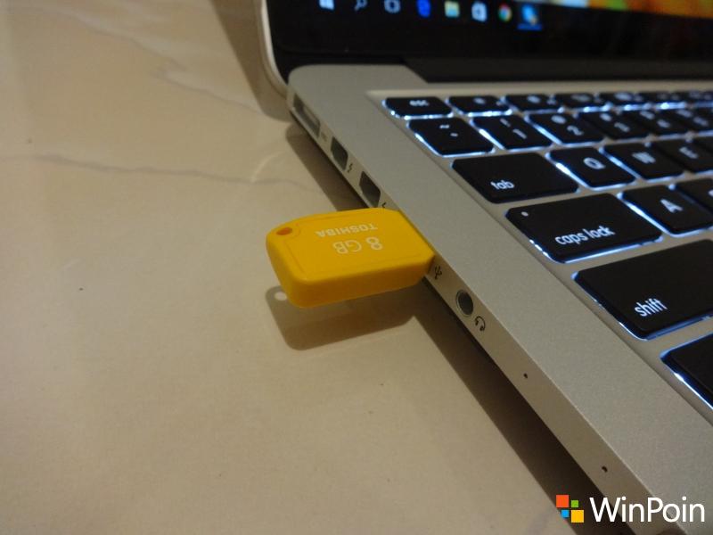 Cara Membuat Bootable USB Windows dengan PowerShell (1)
