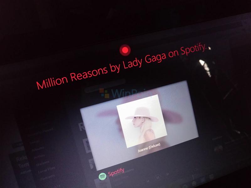 Memanfaatkan Cortana untuk Memutar Musik di Spotify