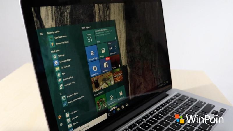 Kumulatif Update Windows 10 PC Build 14393.2034 Sudah Dirilis
