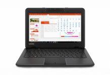 Tak Ingin Kalah dari Chromebook, Microsoft Ungkapkan 4 Seri Laptop Baru