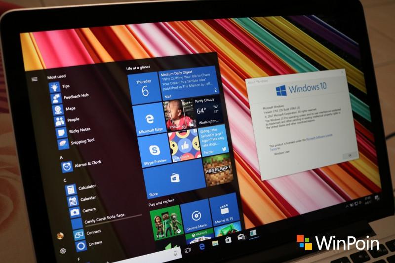 Microsoft Rilis Windows 10 PC Build 17083 untuk Fast Ring dan Skip Ahead (1)