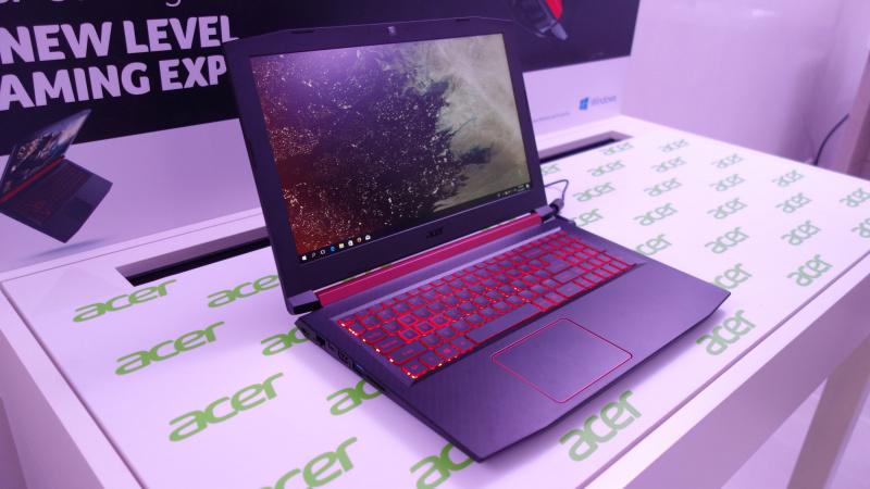 Acer Resmikan Versi Terbaru dari Acer Nitro 5, Inilah Harga dan Spesifikasinya