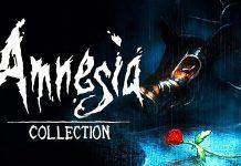 HOT! Download Gratis Game Amnesia Collection Seharga $35