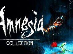 HOT! Download Gratis Game Amnesia Collection Seharga $35