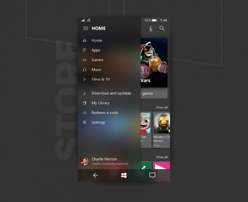 dating app windows mobile