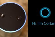 Alexa Cortana