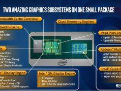 Intel Rilis Prosesor dengan AMD Graphics — 3x Lebih Kencang!