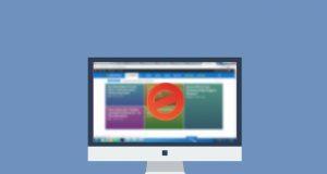 Cara Memblokir Website di Google Chrome (1)