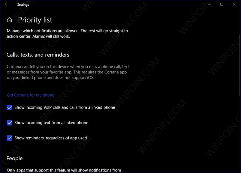 Cara Mengaktifkan Focus Assist di Windows 10 (5)