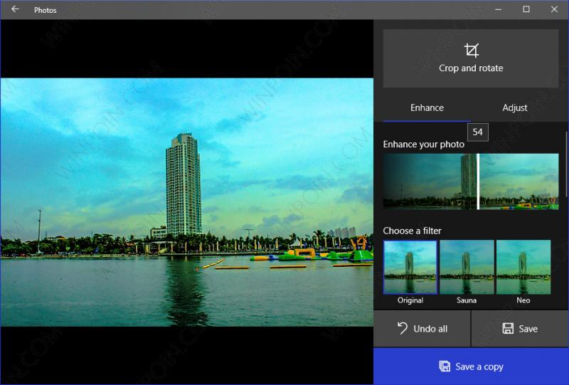 Cara Meningkatkan Kualitas Foto Tanpa Aplikasi Tambahan di Windows 10 (3)
