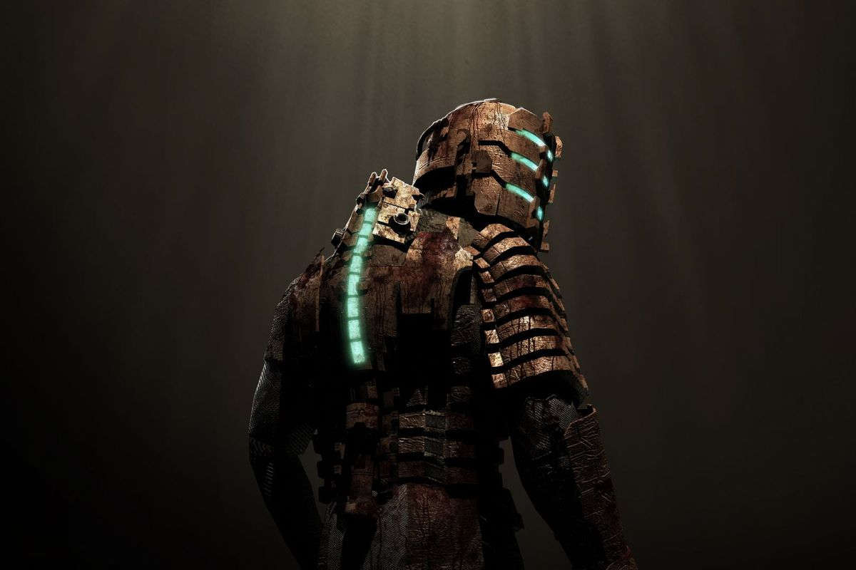 Ayo Download, Game Dead Space™ Sedang Gratis!