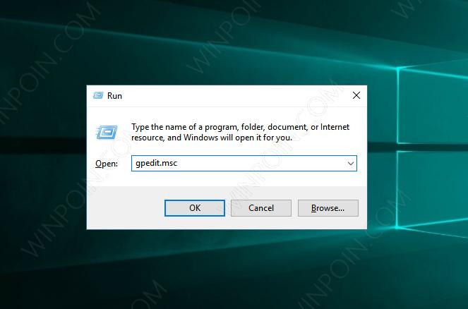 Mencegah Aplikasi Menutup Secara Otomatis Ketika Shutdown Windows (2)