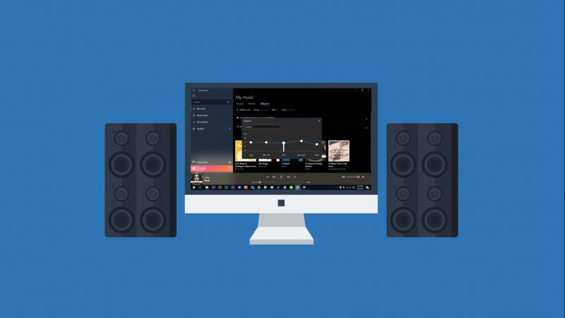 Sekarang Kamu Bisa Konfigurasi Equalizer melalui Groove Music (1)