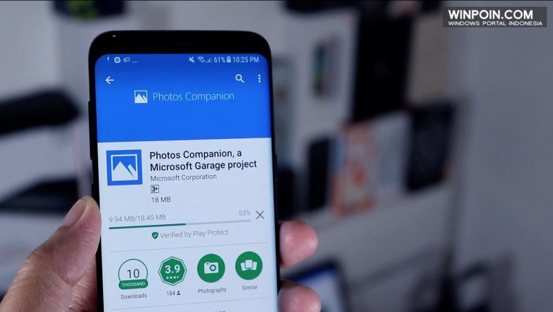 Cara Memindahkan Foto dari iPhone / Android ke Laptop — Wireless Tanpa Kabel!