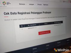 Cara Cek Registrasi Kartu Telkomsel / XL / Indosat / Tri