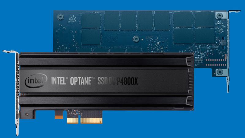 Intel Berencana Membuat Hardisk Punah, Diganti Optane SSD & Cloud