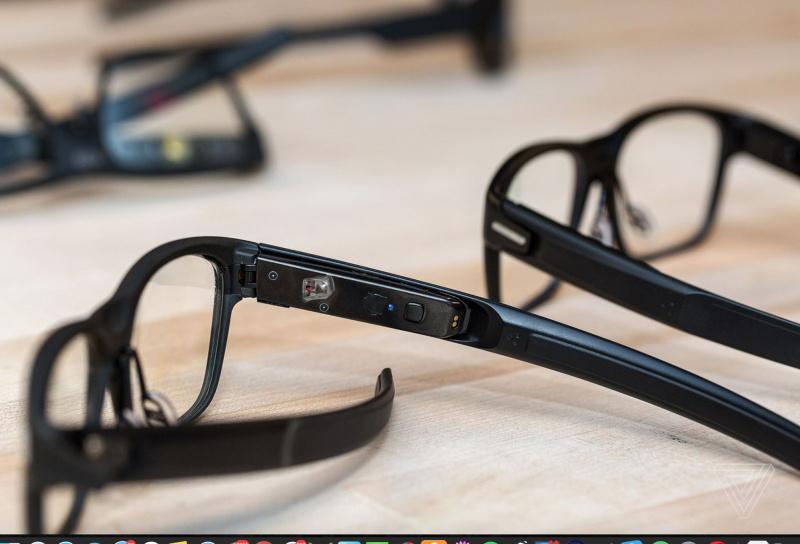 Akhirnya Ada Kacamata Pintar yang Tidak Membuat Kita Tampak Konyol