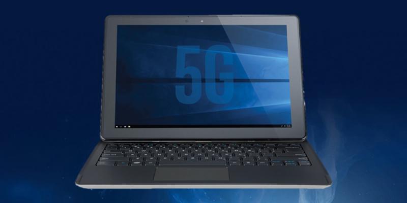 Tidak Hanya Ponsel, Laptop 5G juga Hadir Mulai Tahun 2019