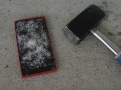 NYPD 'Membuang' 36 Ribu Windows Phone, Diganti iPhone
