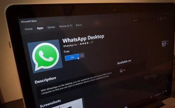 Download: WhatsApp Desktop untuk Windows 10 Dirilis di Microsoft Store