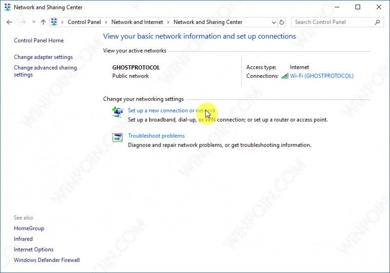Cara Terhubung Ke Hidden Wifi di Windows 10 (5)